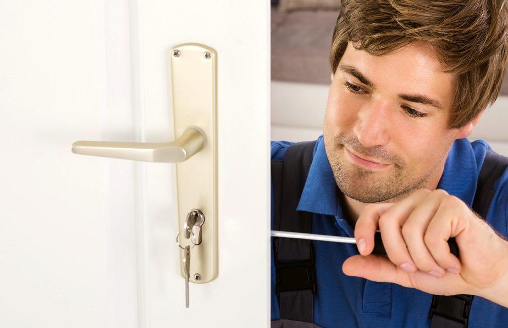 Din lokale låsesmed Husum og omegn.