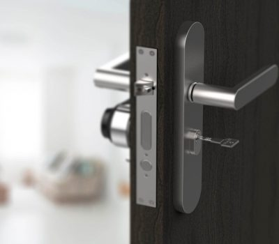Montering af låse hos Låsesmed Nørrebro